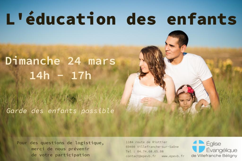 formationEducationEnfant